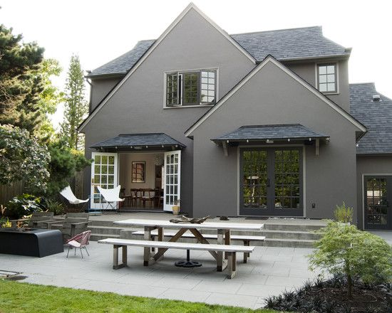 Swell 10 Images About Exterior Paint Colours On Pinterest Exterior Largest Home Design Picture Inspirations Pitcheantrous