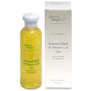Green Angel Bath & Shower Gel