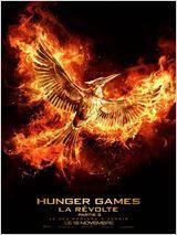 Alors que Panem est ravagé par une guerre désormais totale, Katniss et le Président Snow vont s'affronter pour la dernière fois. Katniss et ses plus proches amis – Gale, Finnick, et Peeta – sont envoyés en mission pour le District 13...