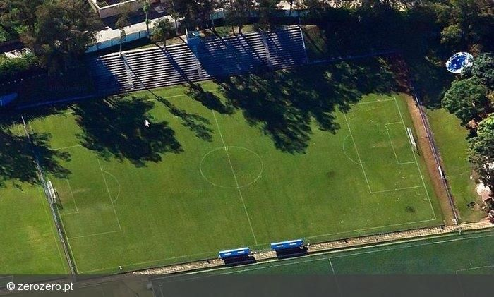 CENTRO DE TREINAMENTO DA TOCA DA RAPOSA- CRUZEIRO ESPORTE CLUBE — em Belo Horizonte