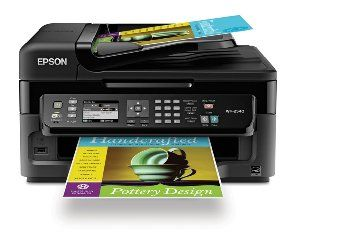 Epson WorkForce WF-2540 Wireless All-in-One Color Inkjet Printer, Copier, Scanner ADF, Fax. Prints from Tablet/Smartphone. AirPrint Compatible (C11CC36201) --- http://www.amazon.com/Epson-WorkForce-Smartphone-Compatible-C11CC36201/dp/B0091UBCAW/ref=sr_1_4/?tag=telexintertel-20