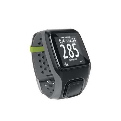TomTom Multi-Sport GPS Watch (Grey)
