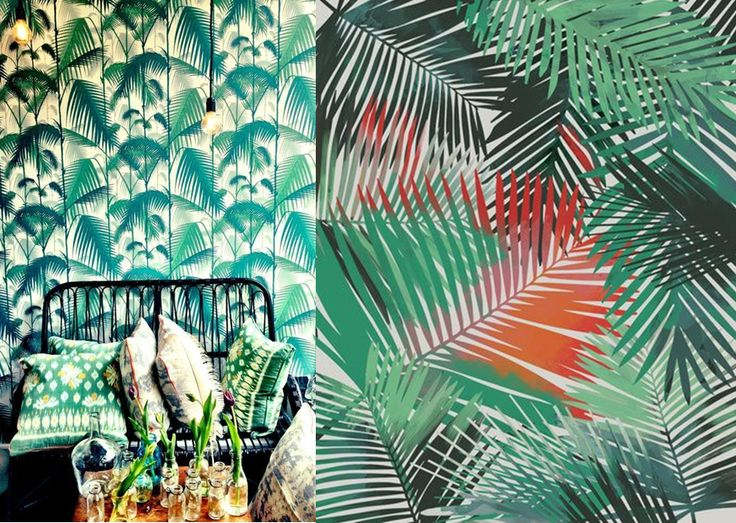 Only best 25 ideas about tropical style on pinterest for Style et tendance deco