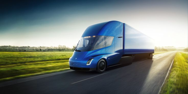 Tesla Semi gets 10 more electric truck orders from delivery giant DHL bringing reported total to 200