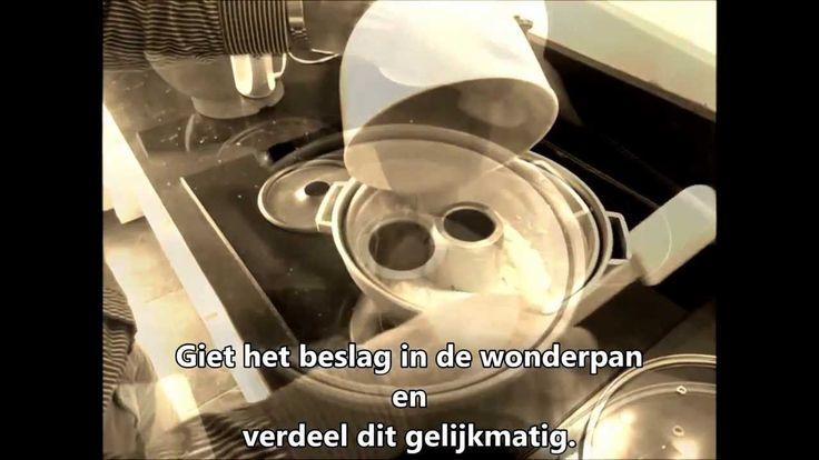 De Wonderpan - www.dewonderpan.nl