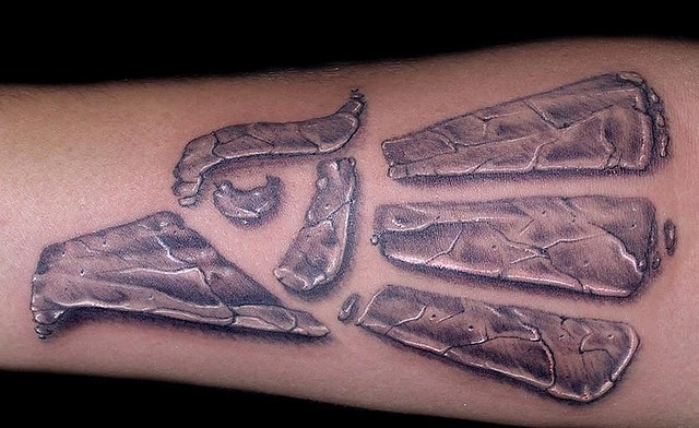 17 best images about aztec on pinterest mexico city for Aztec tattoo shop phoenix az