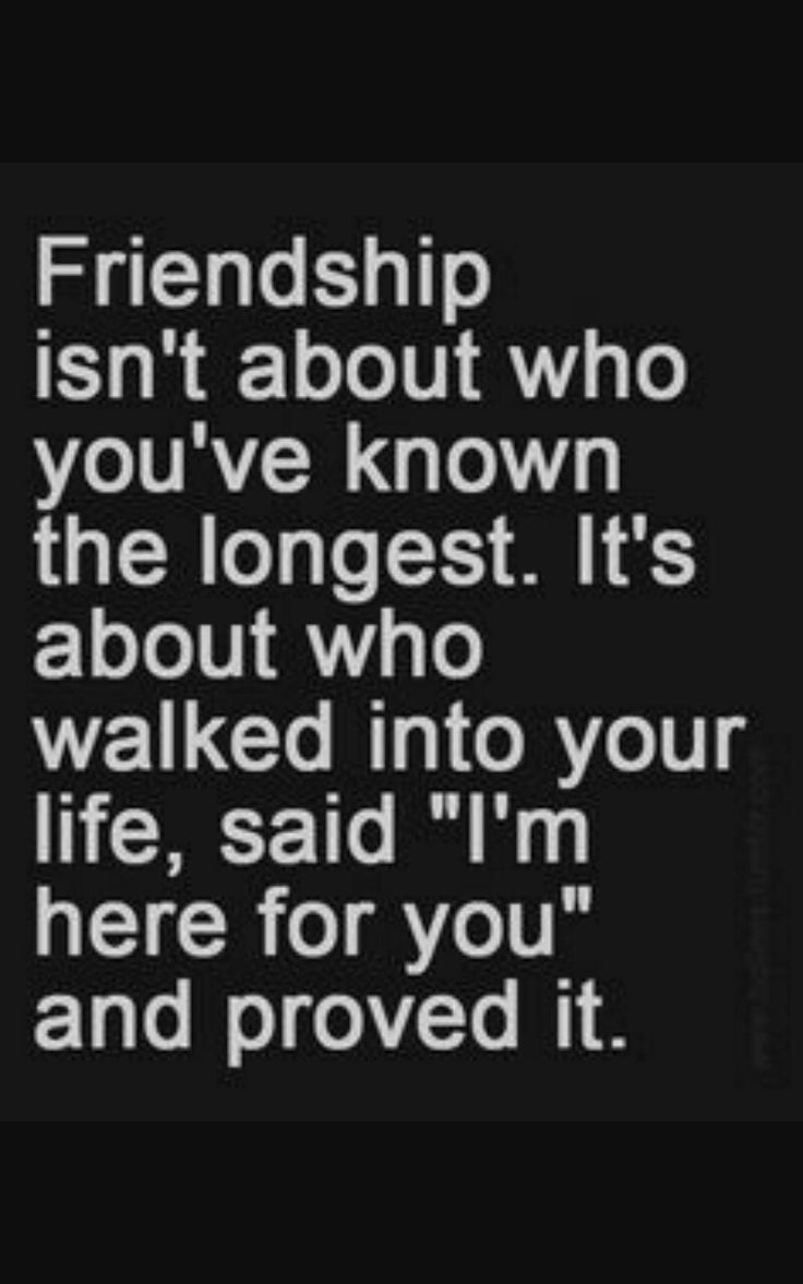 Quote About Friendship 18 Best Quotes Images On Pinterest  Bestfriends Quote Friendship