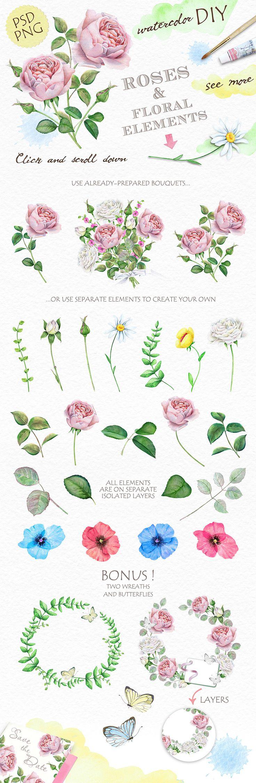 Favorite Digital Designer: Eva Katerina - Free Pretty Things For You