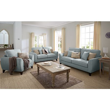 Monmouth Large Sofa in Various Colours