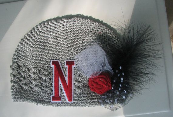 Nebraska Hat: Baby Breath, My Sister