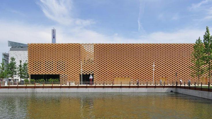 Gallery - Polish Pavilion Milan Expo 2015 / 2pm Architekci - 1