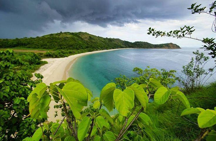Pantai So Dau Mutiara Tersembunyi di Nusa Tenggara Barat - Nusa Tenggara Barat