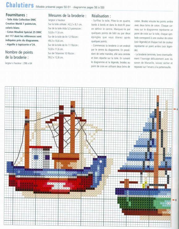 Barcos pesca 1