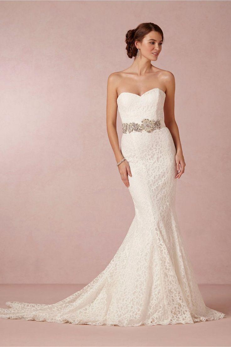 Debra wedding dresses