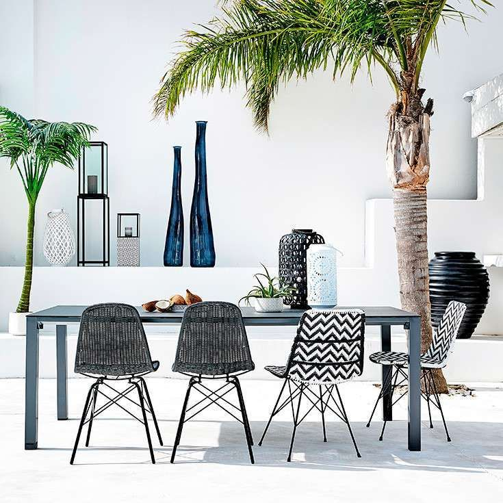 furniture for outdoor Maison Du Monde