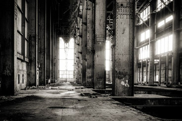 Orlando Power Station by Johann de Swardt - Photo 25147431 / 500px