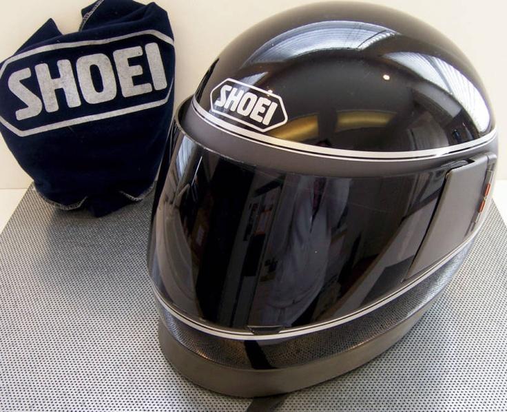 Vintage Shoei Helmets 31