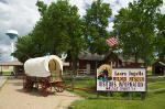 Laura Ingalls Wilder Museum in Walnut Grove, Minnesota...gotta go here with my Dad!