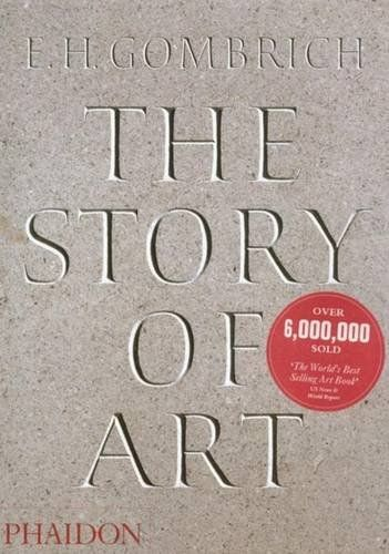 The Story of Art by E.H. Gombrich http://www.amazon.com/dp/0714832472/ref=cm_sw_r_pi_dp_HlSxwb1MWC9G7