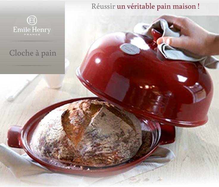 Super produit pour faire son pain soi même