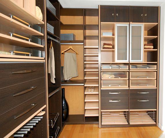 Closet Shelving Design Your Own