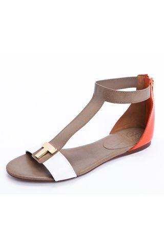 tori burch sandals. Shoe ...