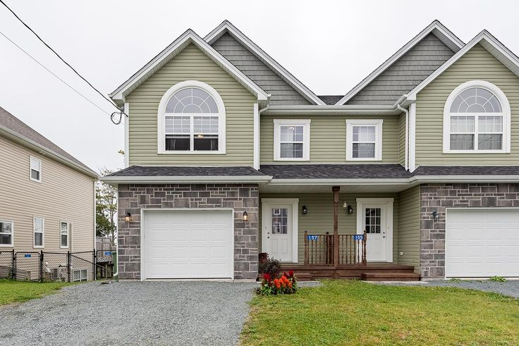 #157DarlingtonDrive - $279,900 Welcome to this 3 BR, 2.5 Bath true Showhome with fully fenced yard in Sunset Ridge awaits! Open concept main floor with generous lighting & hardwood throughout. Top floor offers master w/walk-in & ensuite plus 2 additional BRs and laundry. Roomy rec space in lower level with full bath, ductless heat pump plus storage. http://snip.ly/2p8e8 #mls #realestate #yhz #remaxshowcase #hrm #remaxnova #thebagoglooteam