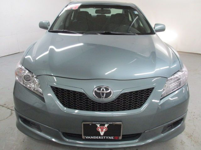Used 2008 Toyota Camry SE Sedan for sale - only $7,998. Visit Vanderstyne Toyota in Rochester NY serving Greece, Webster and Henrietta #4T1BE46K78U785661