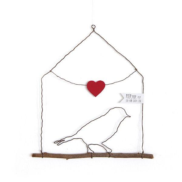 """""""Vogel"""" von Good old friends Mehr"""