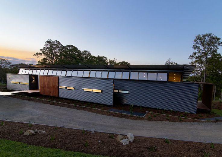 Wallaby Lane House, Noosa Hinterland