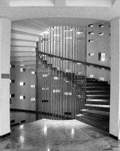 Stair Cepal