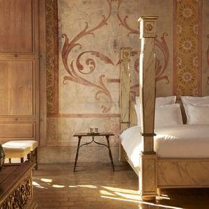 Venez vous détendre en toute quiétude au @ChateauBagnols #Les #Chères