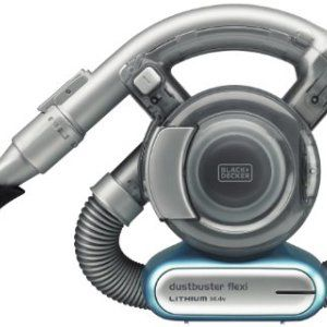 BLACKDECKER-PD1420LP-GB-Lithium-Flexi-Vacuum-with-Pet-Hair-Removal-Tool-144-V-Light-Blue-0
