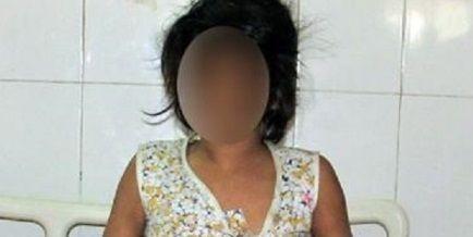 Attualià: #India: #trovata #bimba di otto anni che viveva come Mowgli ne Il Libro della Giungla (link: http://ift.tt/2oMsfUH )