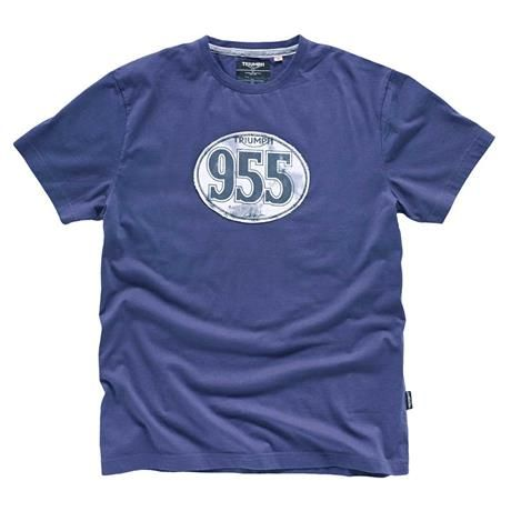 """McQueen Four Aces Moose Run 955 Tee 