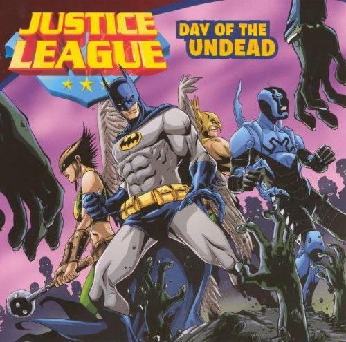 Justice League Classic (Turtleback School & Library