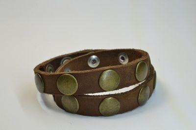Double Simple #bracelet #fashion #studswagon