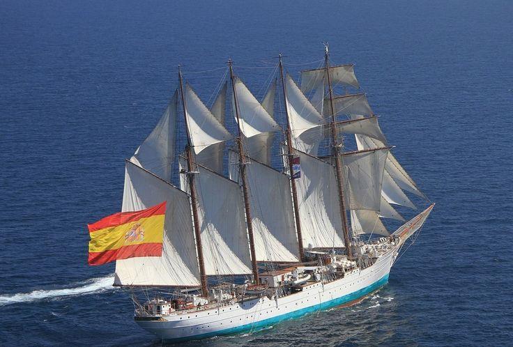 Juan Sebastián Elcano. Spain.