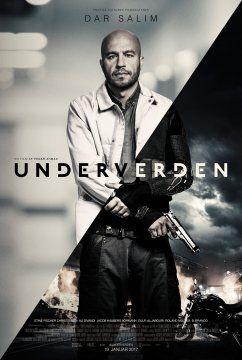 Information om filmen Underverden. Actionfilm af Fenar Ahmad med Dar Salim og Roland Møller fra 2017.