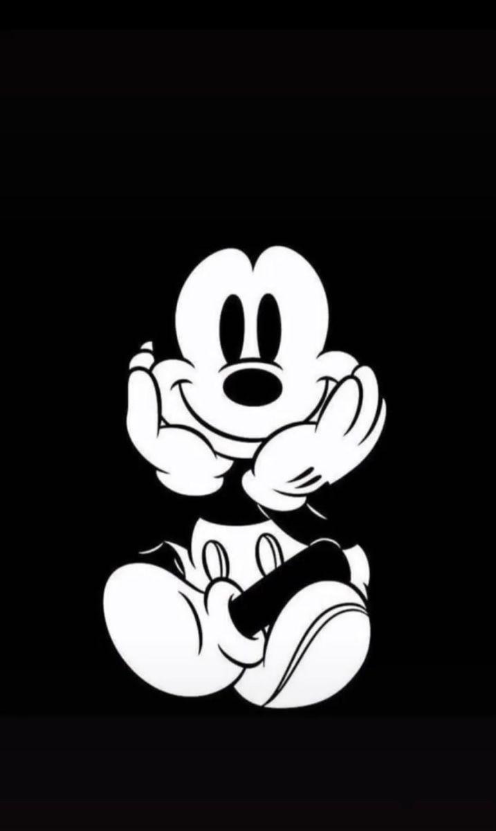 Fondo De Jimin Mickey Mouse Wallpaper Mickey Mouse Jimin Wallpaper Bts jimin wallpaper mickey mouse