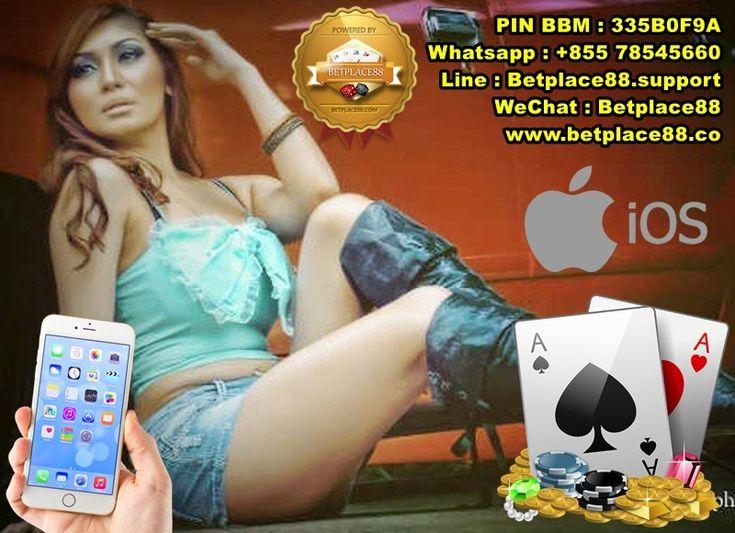 Aplikasi iPhone poker uang asli dapat didownload secara gratis (free) disini. Apk atau aplikasi mobile judi poker online yang dapat diinstal pada berbagi tipe atau seri ponsel iPhone. Anda bisa men…
