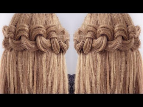 Så lätt flätar du håret – till en snygg krans | Mode | Expressen