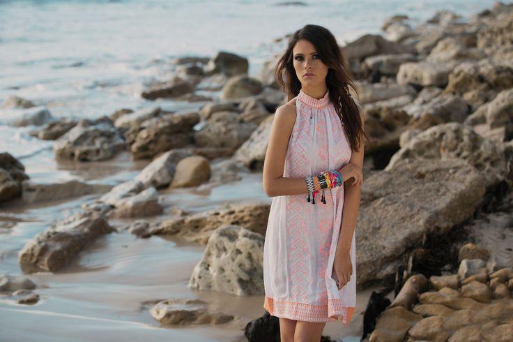 Talisman Dominica Dress