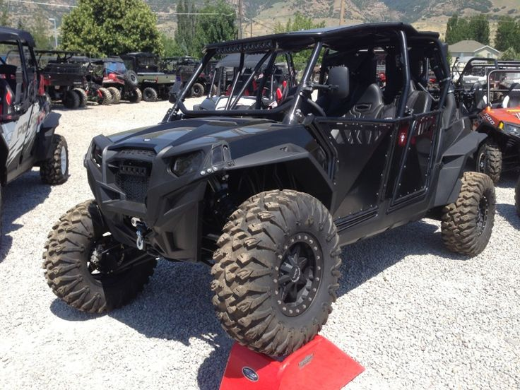 17 best images about polaris rzr 4 on pinterest boy toys polaris rzr accessories and murdered out. Black Bedroom Furniture Sets. Home Design Ideas