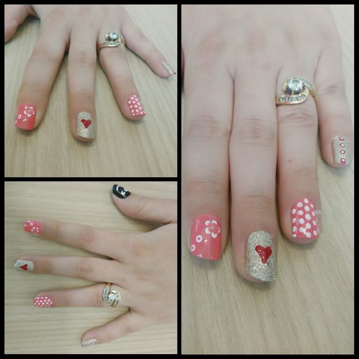 17 Best Ideas About Nail Art For Beginners On Pinterest