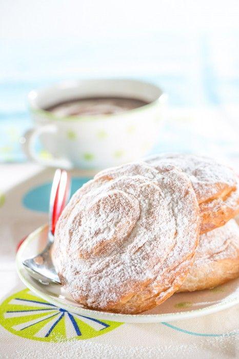 La receta original de las ensaimadas de Mallorca - La Vida Sabe Mejor