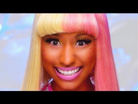 Nicki Minaj Biography (UPDATE)