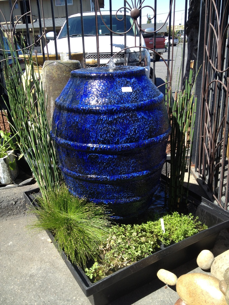 42 Best Fountain Vase Kits Images On Pinterest Water