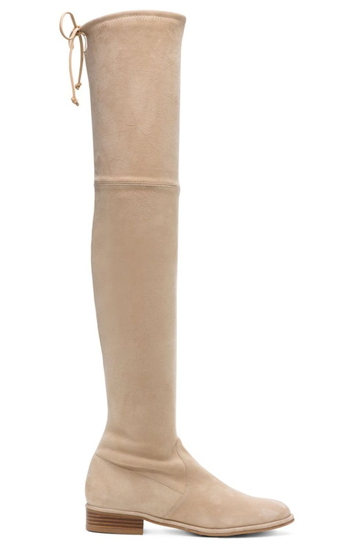 10 Over-the-Knee Boots to Live in This Season