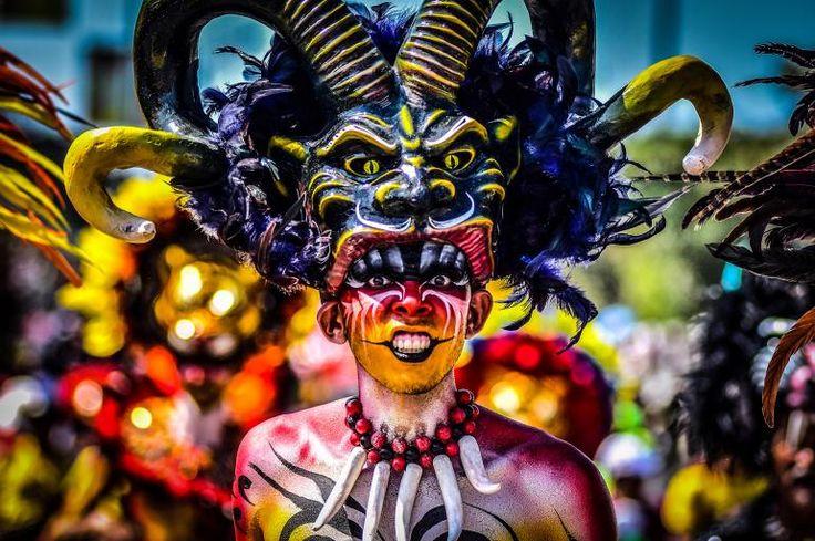 Finalistas del Concurso de Fotografía del Carnaval de Barranquilla 2017